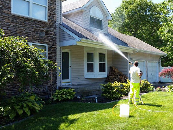 Long Island Window Washing and Power Washing