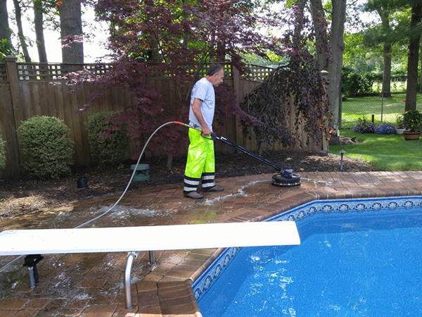 Residential Power Washing Long Island